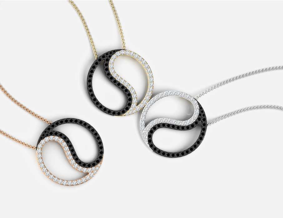 Yin Yang Jewelry