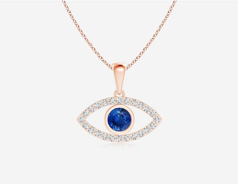 Evil Eye Lucky Jewelry